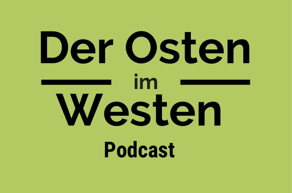 """Podcast: """"Was hält die Dinge am Laufen?"""""""